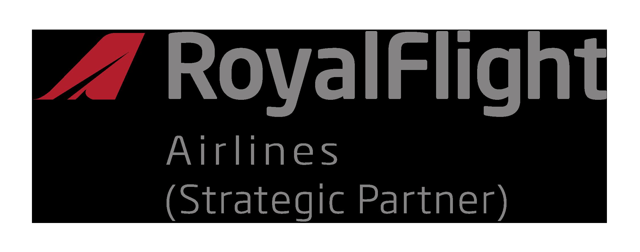 Royal Flight